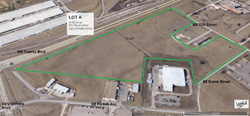 Lot A at Topeka Regional Business Center
