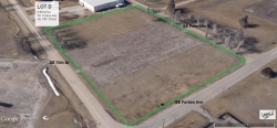 Lot D Land Parcel at Topeka Regional Business Center