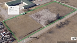 Lot G Land Parcel at Topeka Regional Business Center