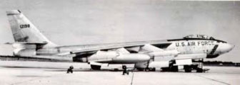 Boeing RB-47