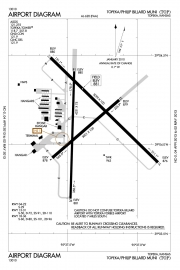 Philip-Billard-Municipal-Airport-Map