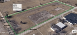Lot I Land Parcel at Topeka Regional Business Center